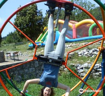 Sveta Ana Adrenalin Park