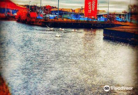 Pinkston Watersports