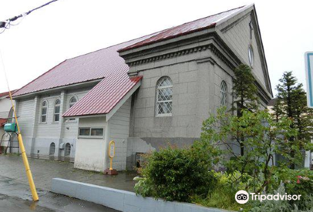 Japan Evangelical Lutheran Sapporo Church