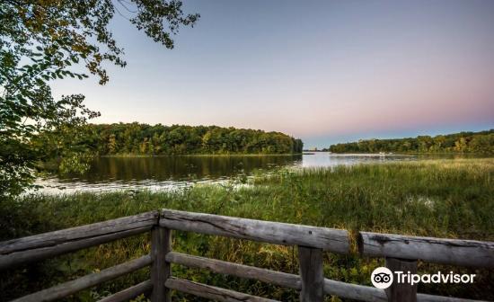 Bois-de-Liesse Nature Park2