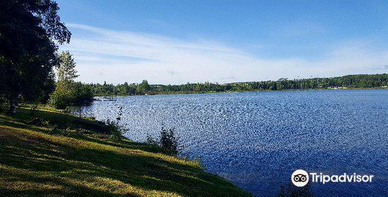 Ten Mile Lake Provincial Park2