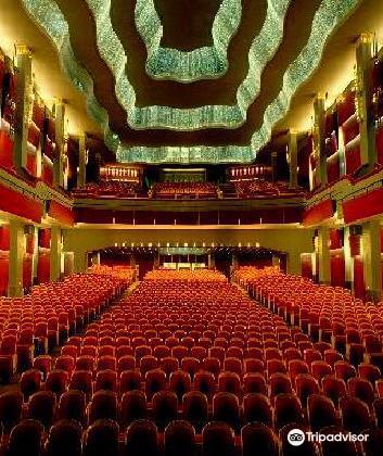 Pallas Theater