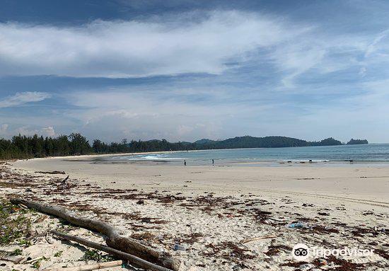 婆羅洲最北端2
