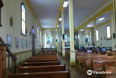 Santuario Sagrado Corazon de Jesus de Iquique