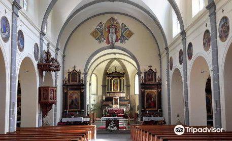 Eglise Saint Theodule