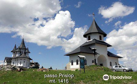 Prislop Pass