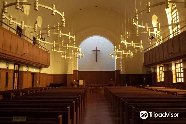神戶榮光教會1