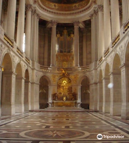 The Royal Chapel2