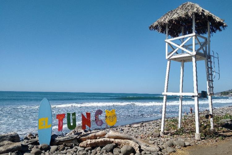 El Tunco3