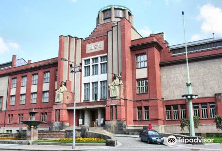 Museum of East Bohemia