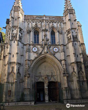 聖皮爾教堂4