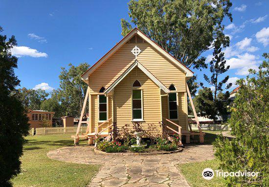 Rockhampton Heritage Village2