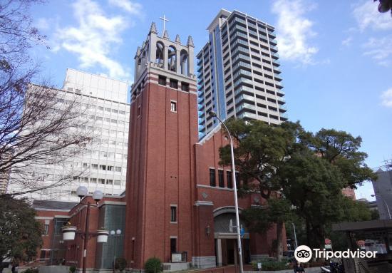 神戶榮光教會2