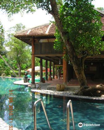 The Old House of Mr Hai Thai3