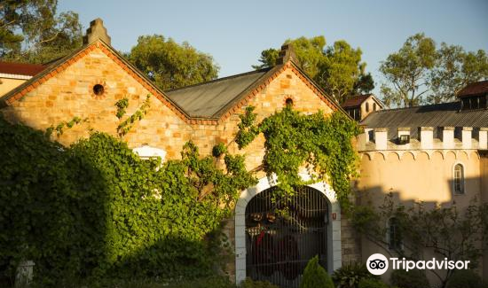 1847 Wines Chateau Yaldara4