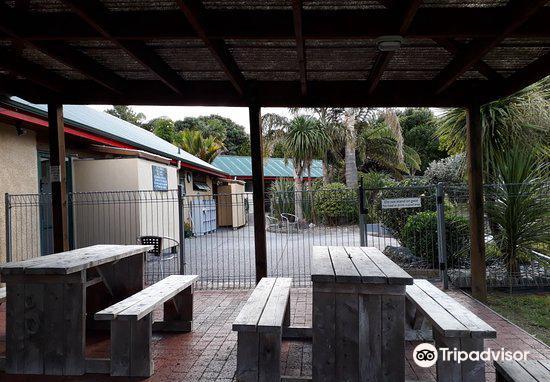 Oropi Hot Pools and Cafe2