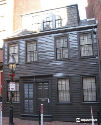 Boston African American National Historic Site1