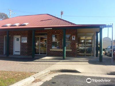 Uralla Visitor Information Centre
