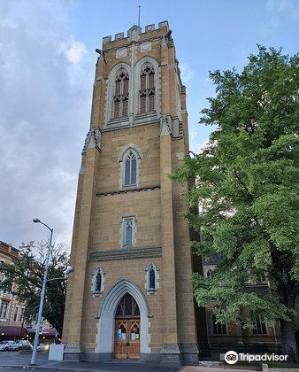 St Joseph's Catholic Church1