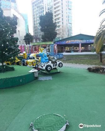 Luna Park Culture and Leisure Center4