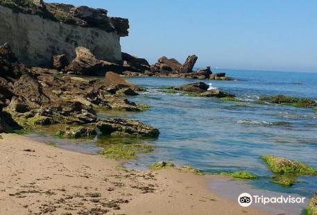 Spiaggia di Randello