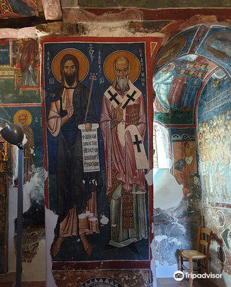 Agios Nikolaos tis Stegis Church1