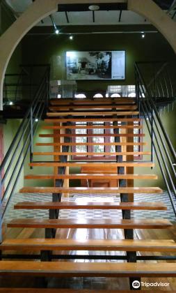 Museo Municipal de Cartago1
