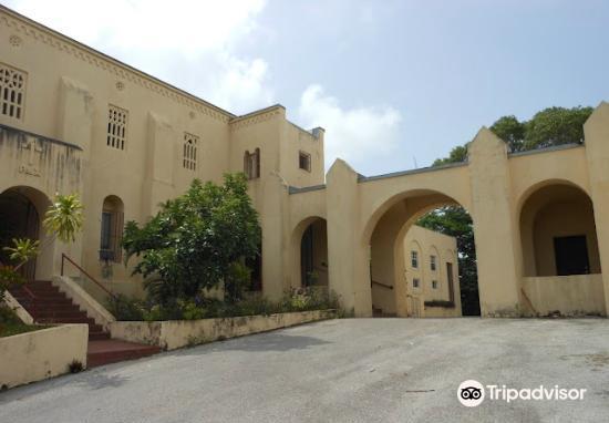 St. Augustine's Monastery2