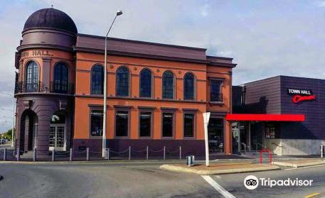 The Town Hall Cinemas