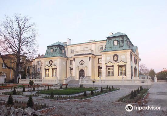 Lubomirskich Summer Palace (Letni Palac Lubomirskich)1