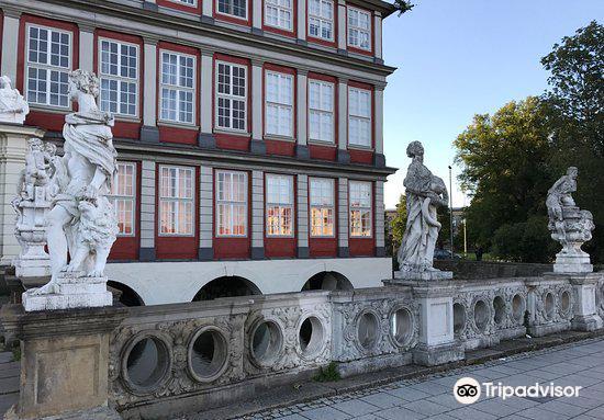 Museum Schloss Wolfenbuttel4