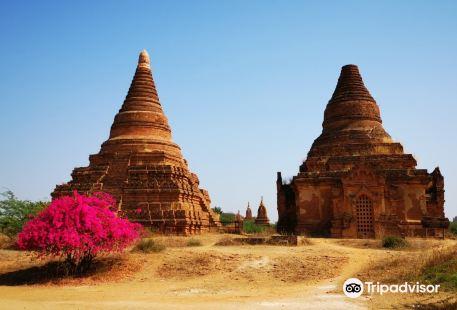 Pyay Shwesandaw Pagoda