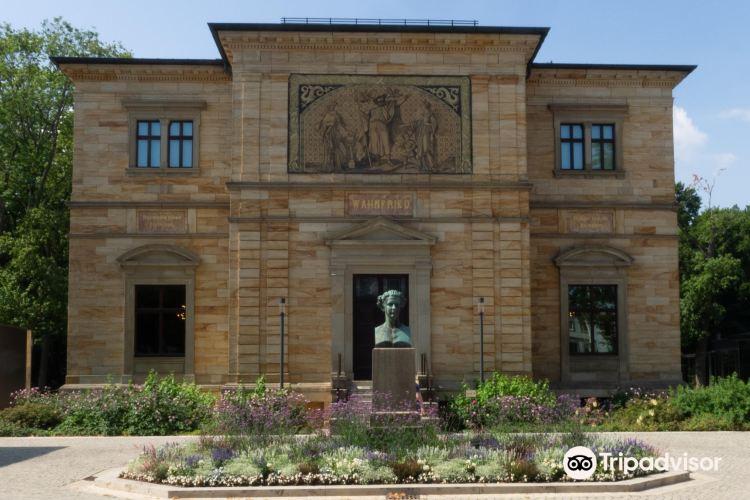 Bayreuth Festspielhaus3
