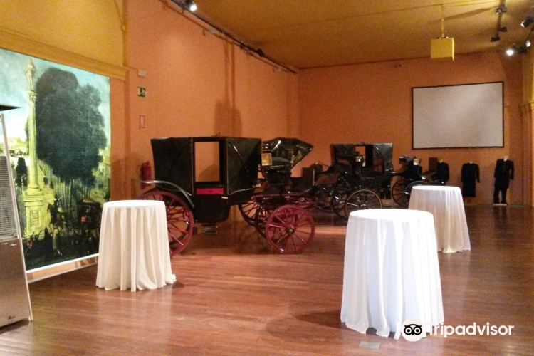 Carriage Museum (Museo de Carruajes)1