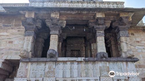 卡利卡瑪塔寺