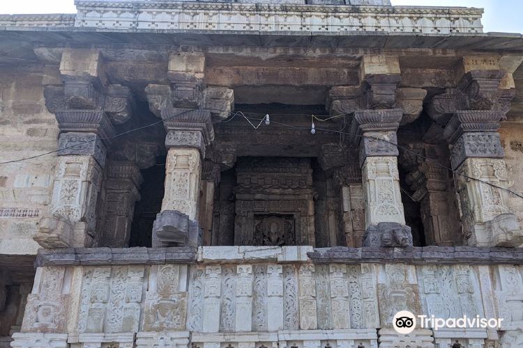 卡利卡瑪塔寺2