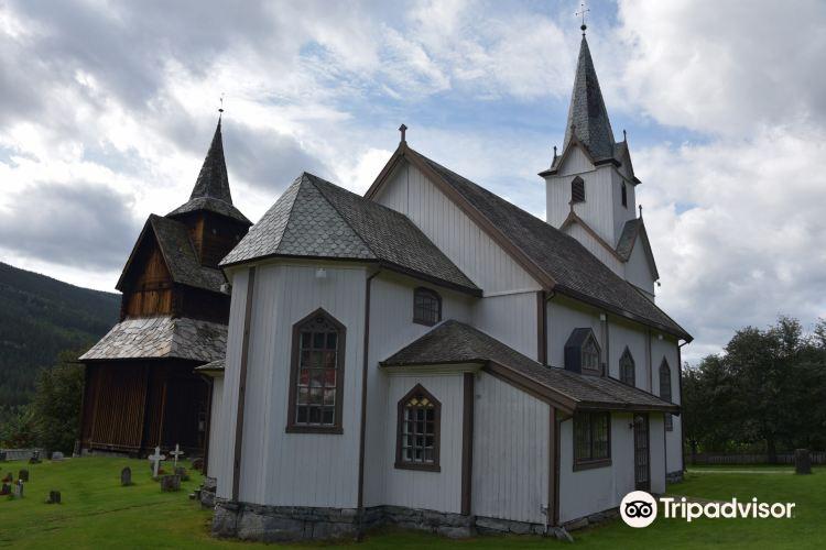 Ulvik Church2