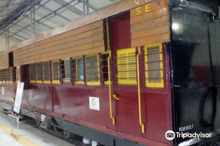 Narrow Gauge Rail Museum2