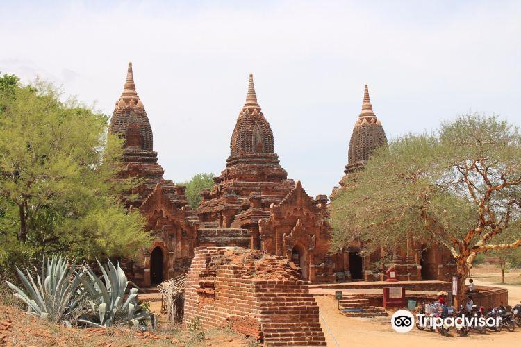 Thambula Temple2