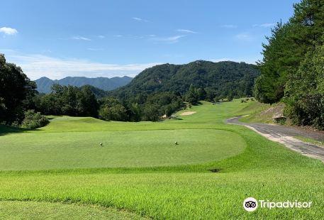 Hiroshima West Country Club