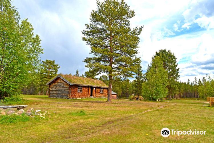 De Samiske Samlinger - Saami museum in Karasjok2