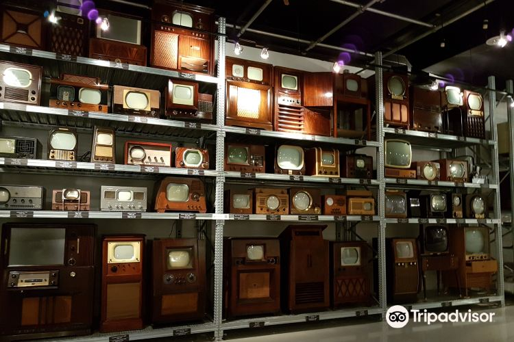 MZTV Museum of Television3