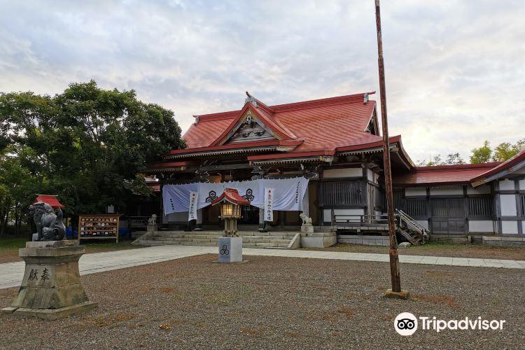 Kushiro Gokoku Shrine