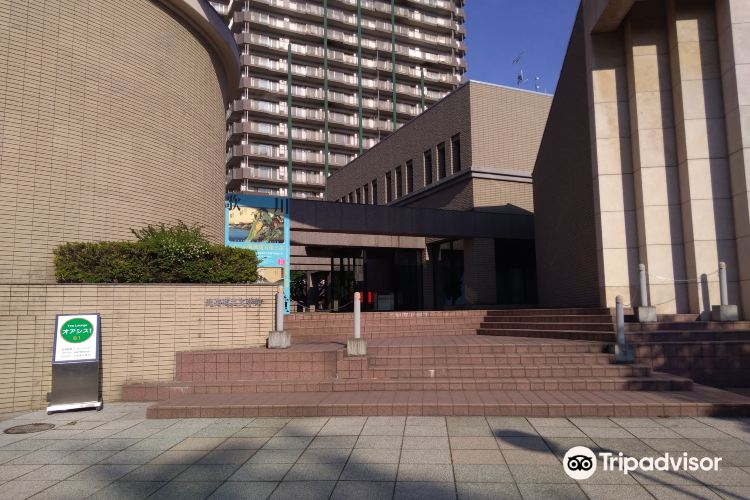 Hokkaido Museum of Literature3