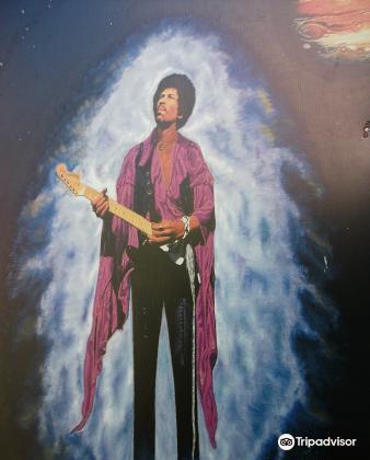 Jimi Hendrix Shrine4