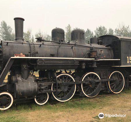 Railway & Forestry Museum4