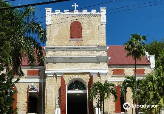 Frederick Lutheran Church4
