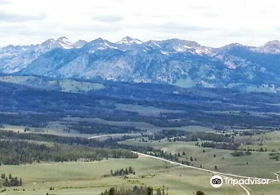 Sawtooth National Forest4