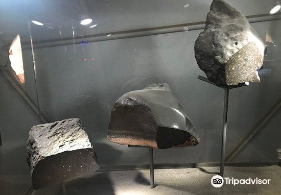 Museo del Meteorito3