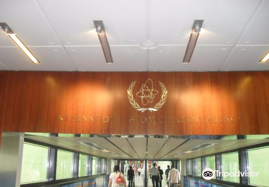 United Nations in Vienna4